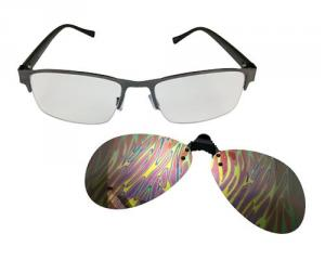 KL-0011 Clip-On Sunglasses