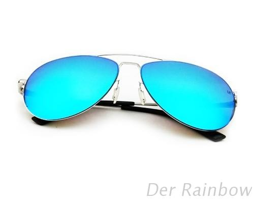ML-003 Aviator Sunglasses